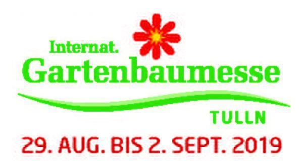 Logo Internationale Gartenbaumesse Tulln