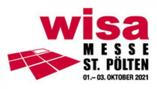 Logo Wisa Messe