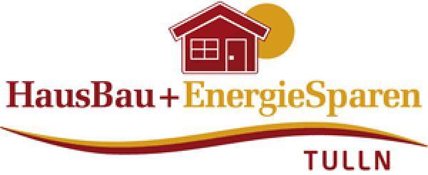Logo HausBau + EnergieSparen Tulln
